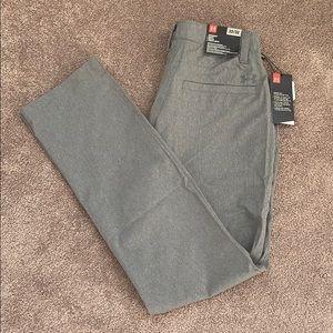 NWT Under Armour Golf Pants 32X32
